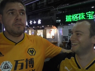 Wolves 4 Newcastle United 0: Fans delighted after Asia Trophy demolition - WATCH