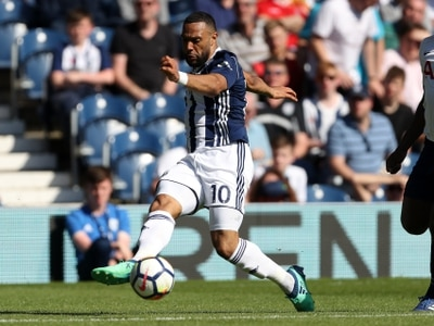 Cardiff cooled interest in Matt Phillips after West Brom 'wanted £15m'