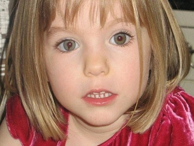 Police receive hundreds of tips after Madeleine McCann suspect revealed