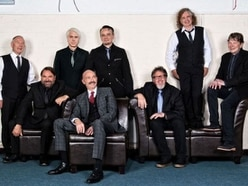 An Evening with King Crimson, Symphony Hall, Birmingham - review