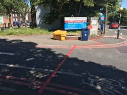 Smoking banned within grounds of Sandwell Hospital