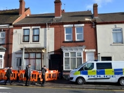 Mother-of-eight 'strangled to death by partner' during row over noise
