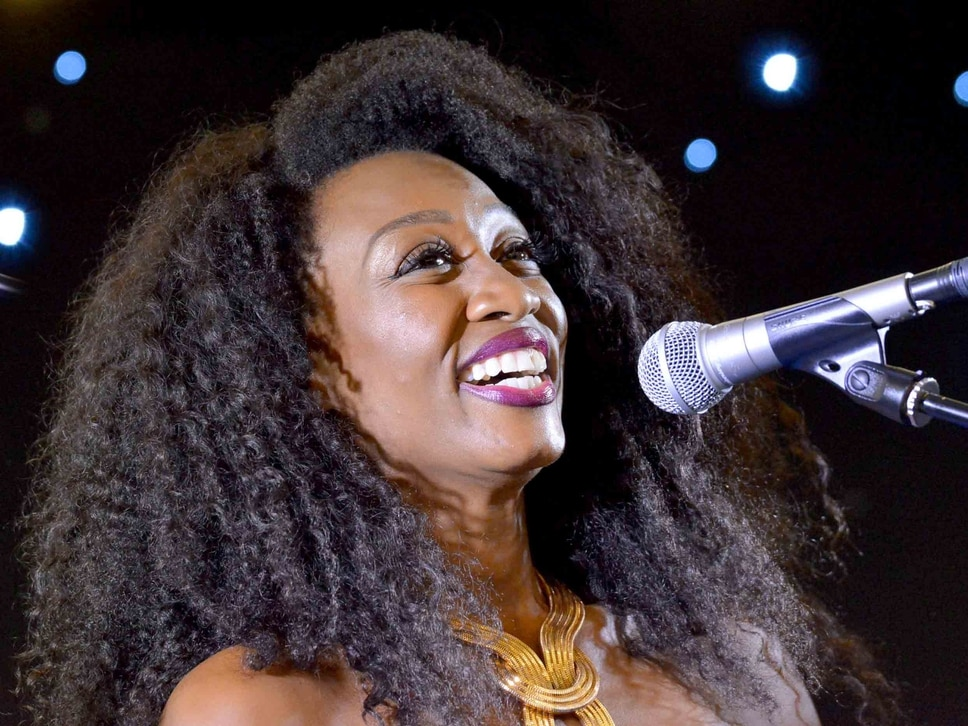 Wolverhampton's Beverley Knight to perform at dinner attended by Michelle Obama