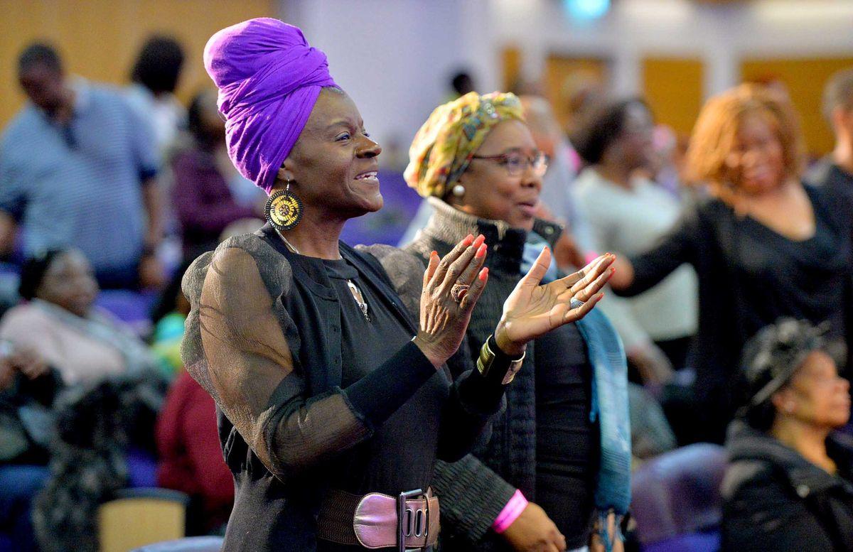 Gospel Breakthrough Concert