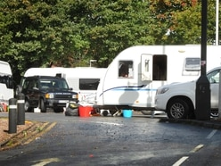 Walsall MPs pledge to tackle travellers problem