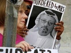 Timeline: Disappearance of Saudi journalist Jamal Khashoggi