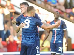 Pre-season: Walsall 2 Ajax 0 - Report and pictures