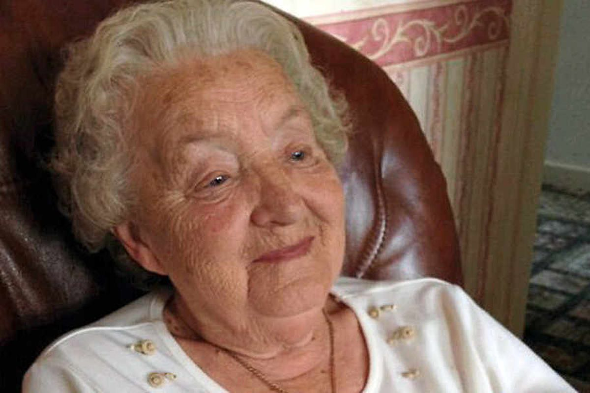 Family of 83-year-old great grandmother who 'can just about turn the computer on' brand claims she illegally downloaded film 'laughable'