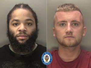 Tesfa Bernard-Wheeler and Hayden Mills sentenced to a further six months