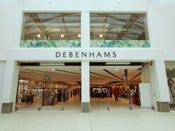 Debenhams fears raised as bosses plan to 'axe third of stores'