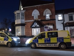 Modern slavery arrests as women rescued from Handsworth house