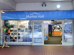 Traders urged to have say on Cannock market shake-up
