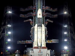 India reschedules launch of moon mission for Monday