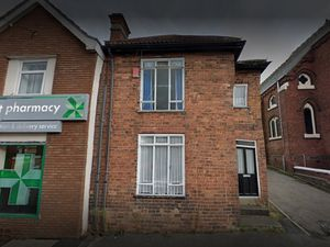 The house in Albion Street, Brierley Hill, which will become a HMO. Photo: Google Maps