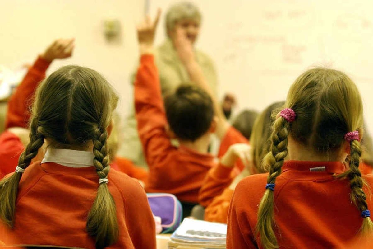 More than 2,000 youngsters went missing from schools across the Black Country and Staffordshire
