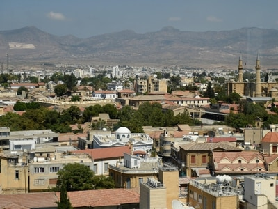 Cyprus to welcome UK tourists with strings attached