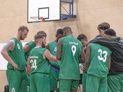West Brom Basketball Club bounce back from Balts loss
