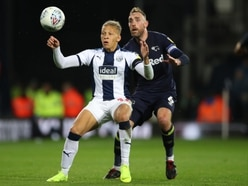 West Brom striker Dwight Gayle has learned the game from bottom up