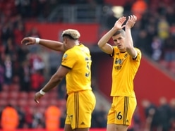 Conor Coady: Let's fix Wolves' bottom six woes