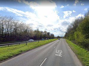 Manor Way, Halesowen. Photo: Google Maps