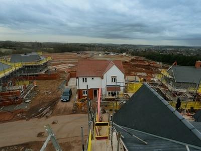 Final reservation on Hagley development of 192 homes
