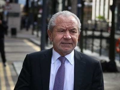 BBC brands Apprentice boss Lord Sugar's Senegal tweet 'seriously misjudged'