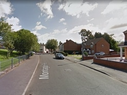 Man stabbed in back of head in Smethwick
