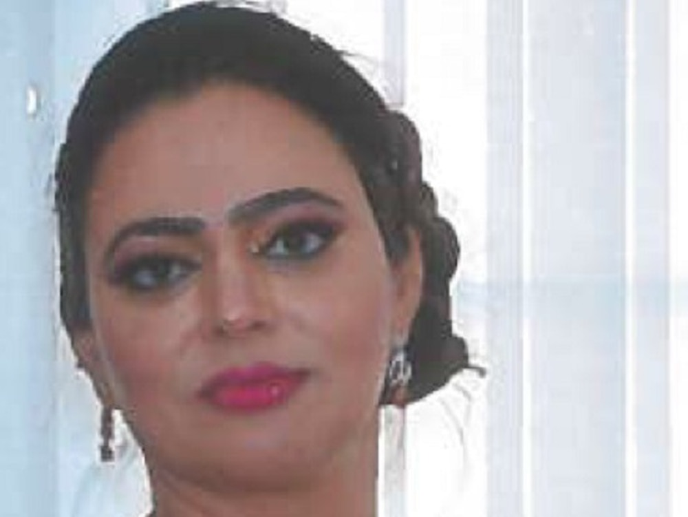 Indian-origin woman found murdered at home in UK