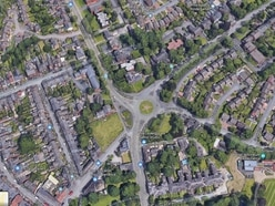Work to reduce congestion at Walsall roundabout begins