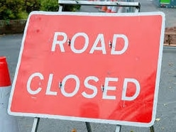 Busy road in Lye still closed after collapsed pipe