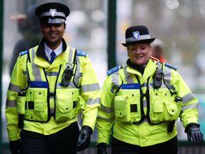 Photo: Steve Woods/newsteam.co.uk