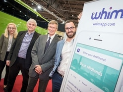 All aboard – call for volunteers as new transport app begins UK trials in the West Midlands