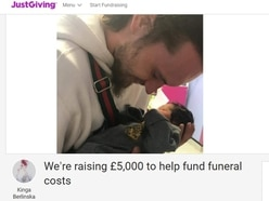 Fundraiser launched to help pay for funeral costs of Wolverhampton murder victim