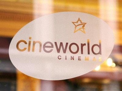 Cineworld plans to reopen all of its cinemas in July