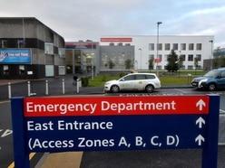 Hospital deaths: New Cross Hospital trust has worst rate in England