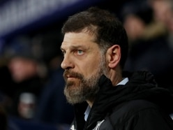 Slaven Bilic praises West Brom's 'mature' performance