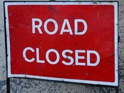 Man, 21, dies after crash between car and lorry near Lichfield