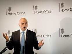 UK aims to resettle 5,000 refugees in 2020, Sajid Javid says
