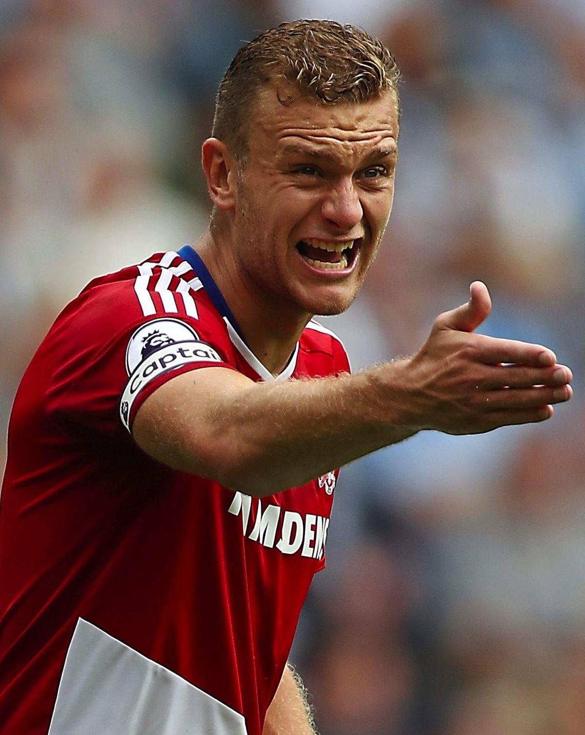 £21m bid: Ben Gibson