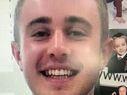 Thomas Jones search: Police find body in River Severn