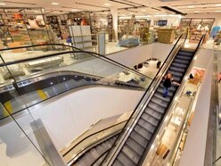 Debenhams Wolverhampton: Store trialling new concepts as company looks to beat retail blues