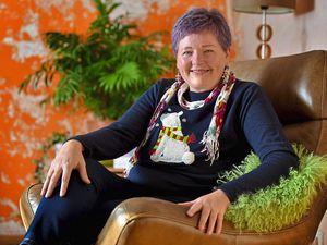 Carla Roberts