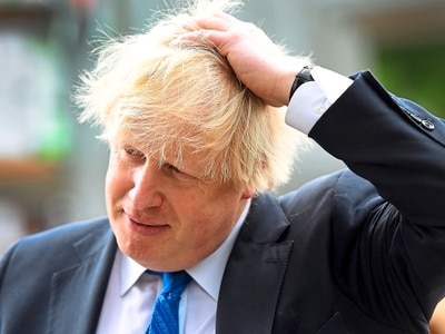 Has Boris blown it? asks Nigel Hastilow