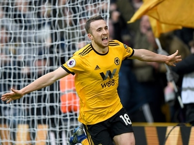 Wolves comment: Diogo Jota proves he's where he truly belongs