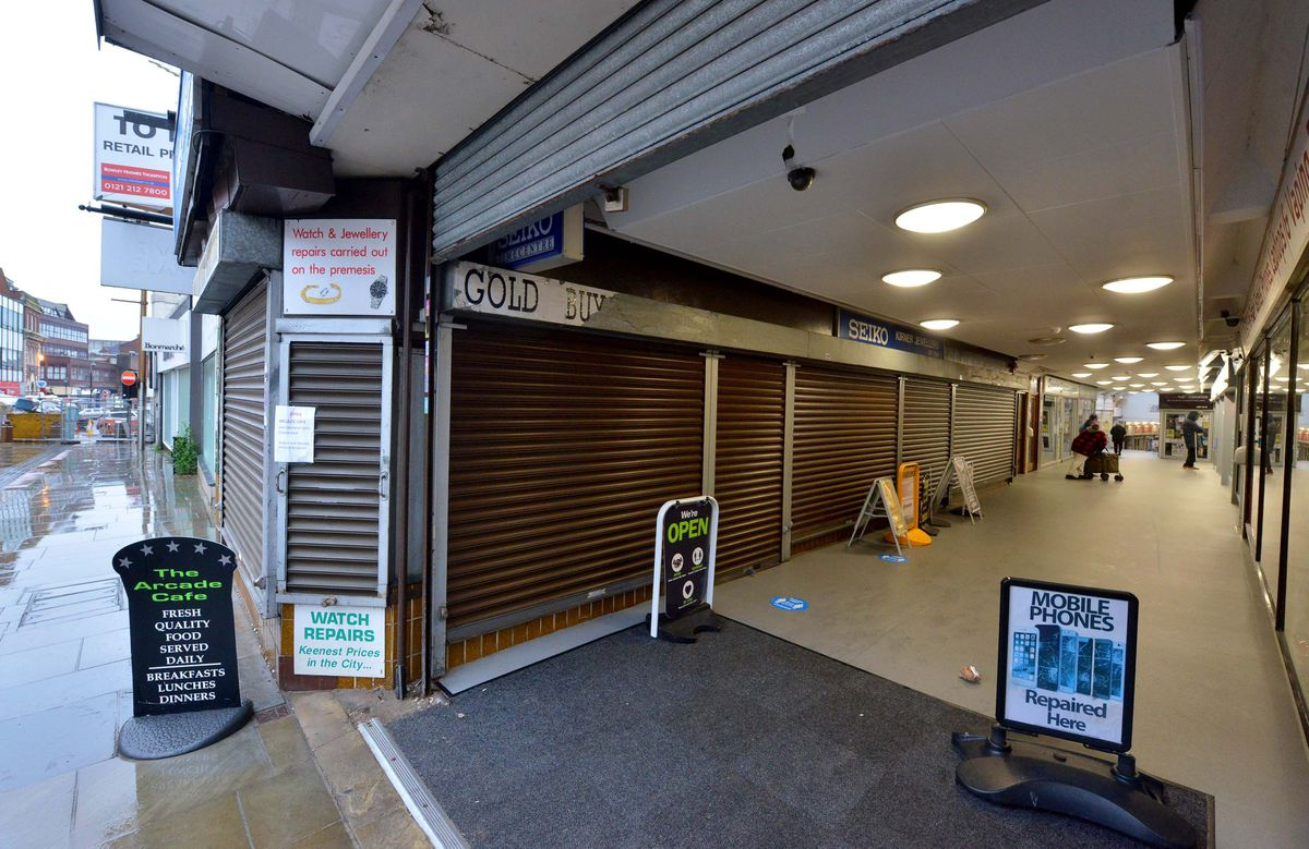 Shutters down at Kirner Jewellers after 166 years