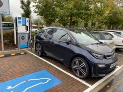 Long-term report: Becoming an EV super-fan in a BMW i3