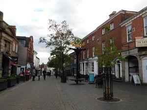 Stone High Street