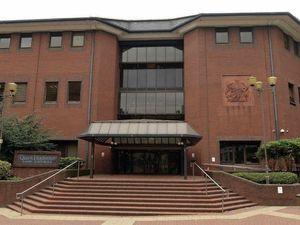 Nuh Raheel appeared via video-link at Birmingham Crown Court