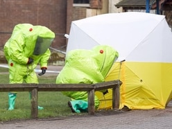 EU imposes sanctions on Russians accused of Salisbury Novichok attack
