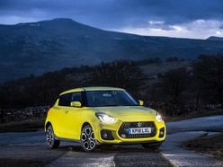 First drive: The Suzuki Swift Sport keeps all the fun, but loses the bargain price